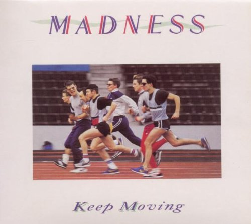 Madness One Better Day cover art