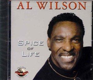 Al Wilson The Snake cover art