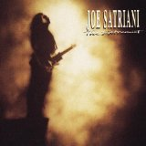 Joe Satriani Motorcycle Driver l'art de couverture