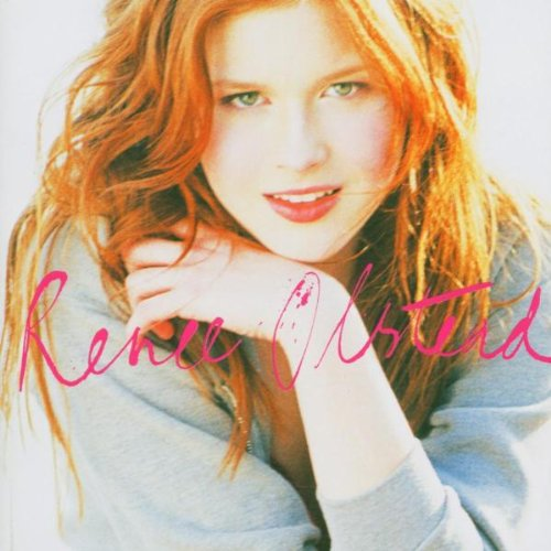 Renee Olstead A Love That Will Last cover art