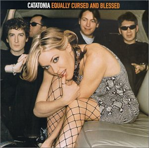 Catatonia Dead From The Waist Down cover art