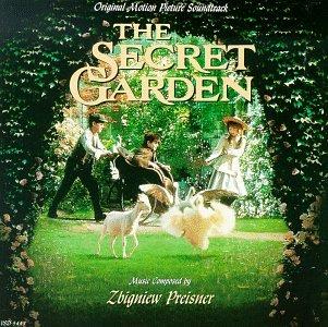 Zbigniew Preisner Main Title (from the film The Secret Garden) cover art