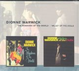 Dionne Warwick I Say A Little Prayer cover art