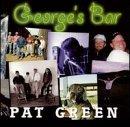 Pat Green Just Fine cover art