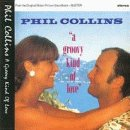 Phil Collins A Groovy Kind Of Love cover art
