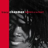 Tracy Chapman Matters Of The Heart cover art