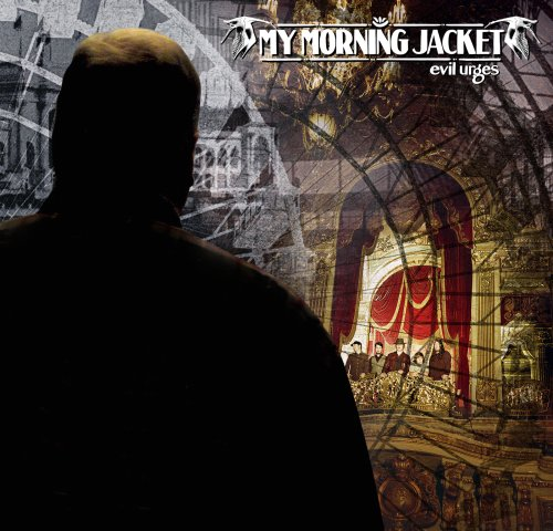 My Morning Jacket Look At You cover art