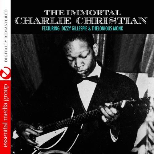 Charlie Christian Swing To Bop cover art