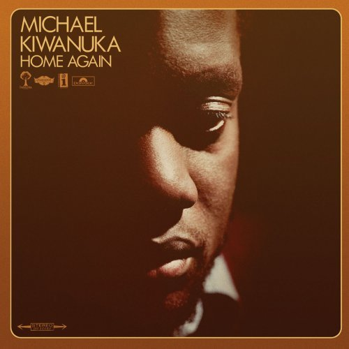 Michael Kiwanuka Home Again cover art