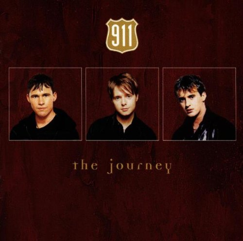 911 The Journey cover art