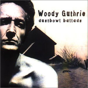 Woody Guthrie Do Re Mi cover art
