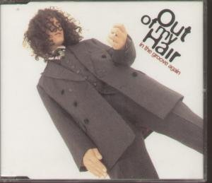 Out Of My Hair In The Groove Again cover art