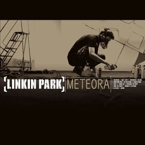 Linkin Park Numb cover art