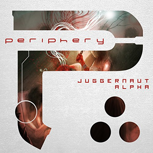 Periphery 22 Faces cover art