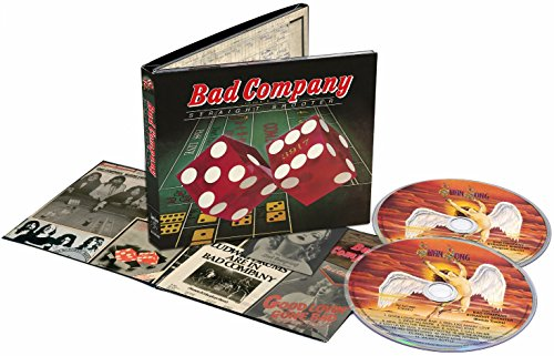 Bad Company Good Lovin' Gone Bad cover art