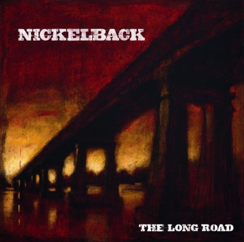 Nickelback Figured You Out cover art