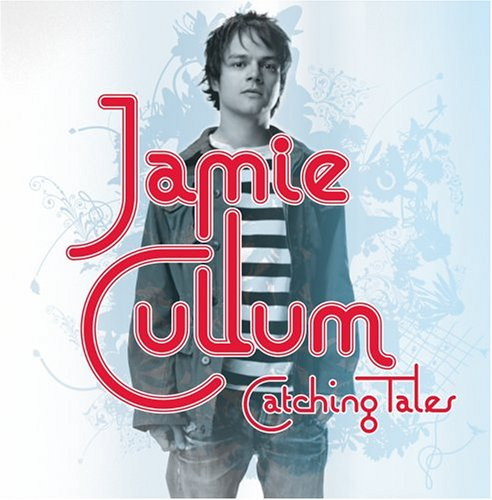 Jamie Cullum Get Your Way cover art