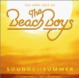 The Beach Boys Help Me Rhonda cover art