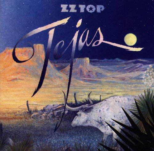 ZZ Top Arrested For Driving While Blind cover art