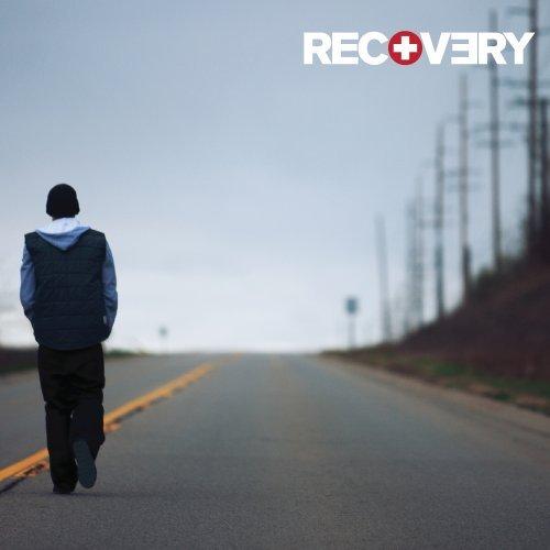 Eminem Not Afraid cover art
