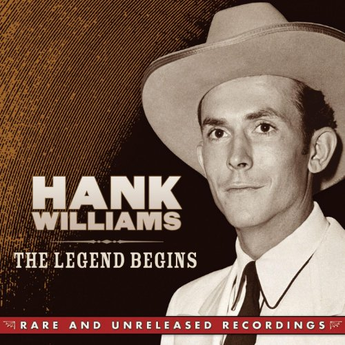 Hank Williams The Alabama Waltz cover art