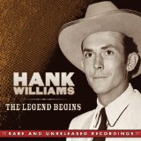 Hank Williams - The Alabama Waltz