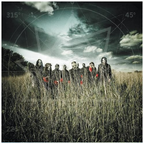 Slipknot Wherein Lies Continue cover art