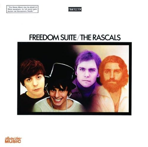 The Rascals People Got To Be Free cover art