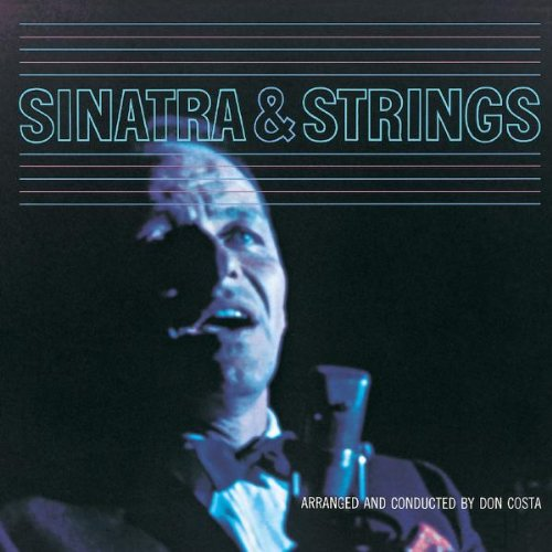 Frank Sinatra Stardust cover art