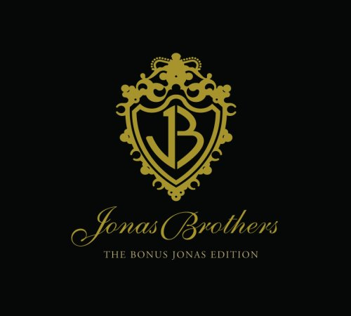 Jonas Brothers Hold On cover art