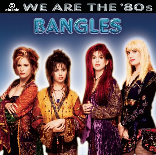 The Bangles Walk Like An Egyptian cover art
