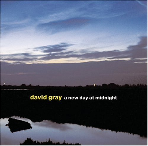 David Gray Easy Way To Cry cover art