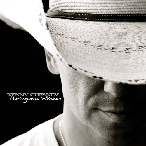 Kenny Chesney Hemingway's Whiskey cover art