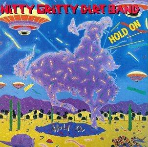 Nitty Gritty Dirt Band Fishin' In The Dark cover art