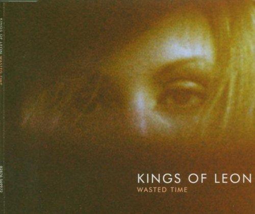 Kings Of Leon Molly's Hangover cover art