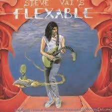 Steve Vai So Happy cover art