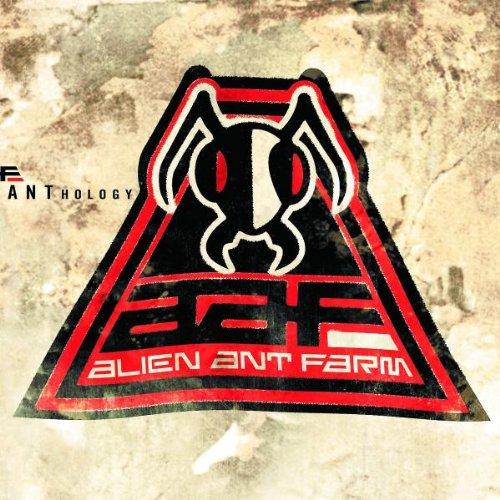 Alien Ant Farm Calico cover art