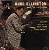 Duke Ellington Sidewalks Of New York cover art