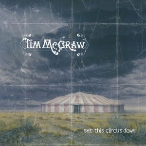 Tim McGraw Unbroken cover art