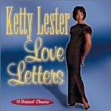 Ketty Lester Love Letters cover art