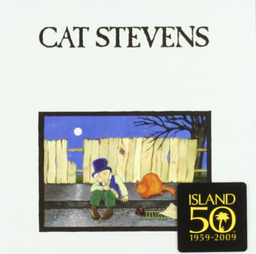 Cat Stevens Tuesday's Dead cover art