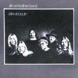 The Allman Brothers Band Leave My Blues At Home cover art