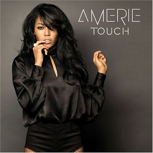 Amerie 1 Thing cover art