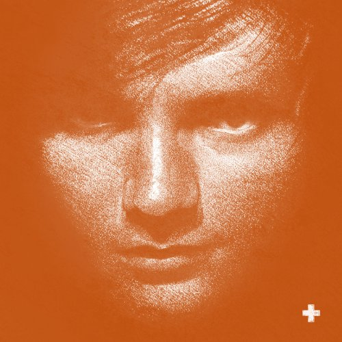 Ed Sheeran Gold Rush cover art