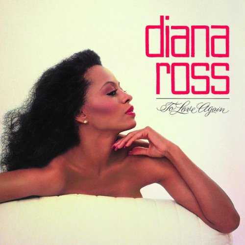 Diana Ross It's My Turn cover art