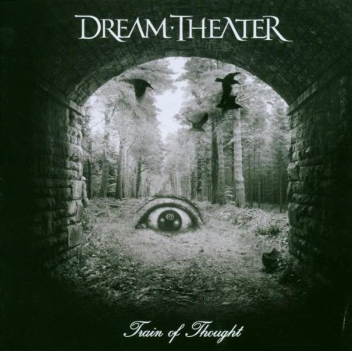 Dream Theater Honor Thy Father cover art