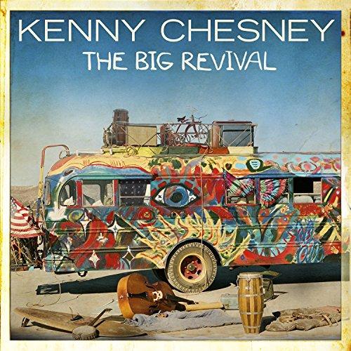 Kenny Chesney American Kids cover art