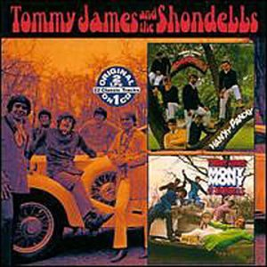 Tommy James & The Shondells Hanky Panky cover art