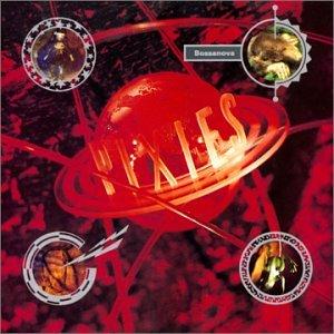 The Pixies Allison cover art