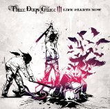 No More (Three Days Grace) Noder